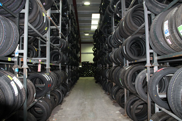 tyre special offers