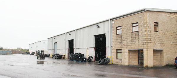 wholesale tyre centre cork